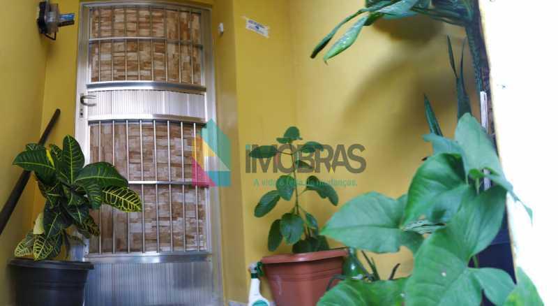 42d813c1-cdb2-479c-a68e-661575 - Casa 1 quarto à venda Botafogo, IMOBRAS RJ - R$ 280.000 - BOCA10003 - 3