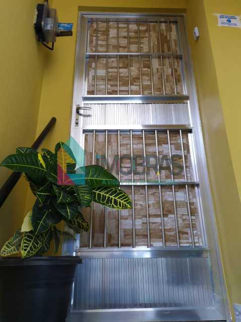 183adfd5-e9f1-42bc-8bd6-5bf613 - Casa 1 quarto à venda Botafogo, IMOBRAS RJ - R$ 280.000 - BOCA10003 - 1
