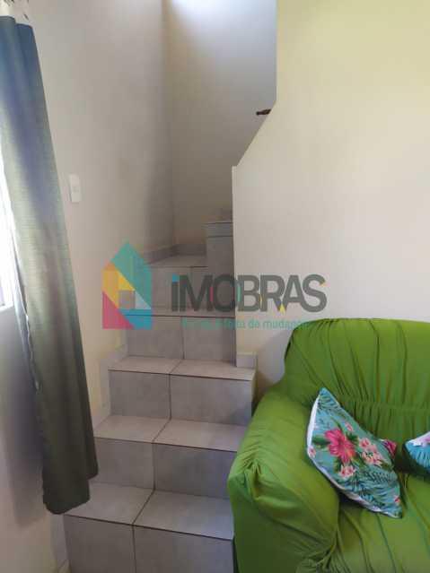 c38d9b1b-30ea-4d25-8502-393616 - Casa 1 quarto à venda Botafogo, IMOBRAS RJ - R$ 280.000 - BOCA10003 - 19