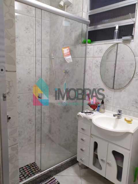 c3657dc2-1d30-48fa-9afe-e98080 - Casa 1 quarto à venda Botafogo, IMOBRAS RJ - R$ 280.000 - BOCA10003 - 14
