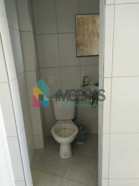 dc3dbf67-31ce-4066-b330-caf1e8 - Casa 1 quarto à venda Botafogo, IMOBRAS RJ - R$ 280.000 - BOCA10003 - 18