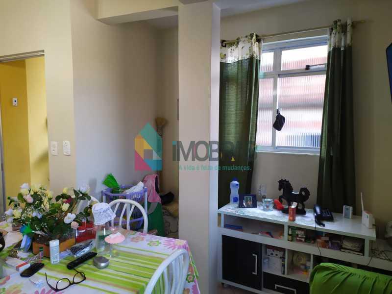 dc45e7c9-7794-4648-bbb0-6d5186 - Casa 1 quarto à venda Botafogo, IMOBRAS RJ - R$ 280.000 - BOCA10003 - 11
