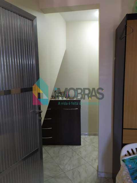 df2671c6-8f2d-4dea-b0ab-d53c52 - Casa 1 quarto à venda Botafogo, IMOBRAS RJ - R$ 280.000 - BOCA10003 - 8