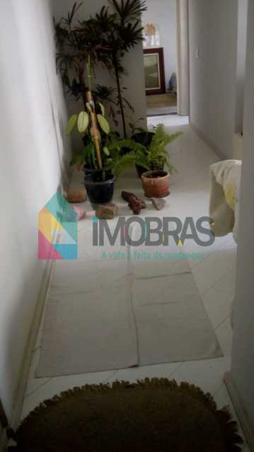 a1. - Apartamento à venda Rua Sacopa,Lagoa, IMOBRAS RJ - R$ 1.100.000 - BOAP30690 - 5