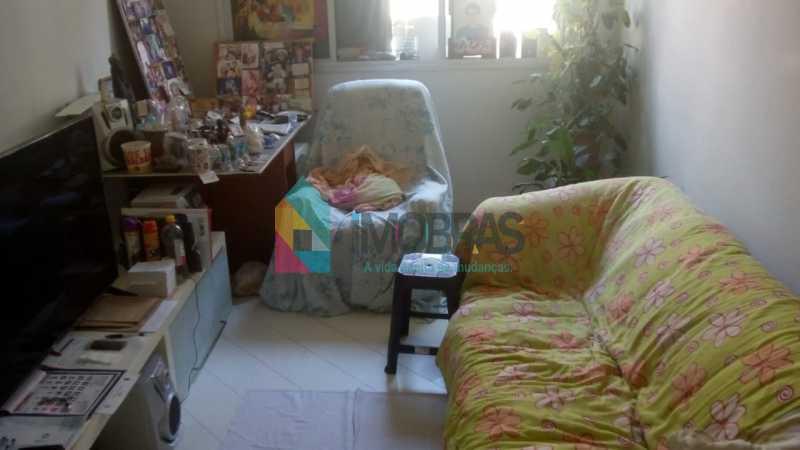 a2. - Apartamento à venda Rua Sacopa,Lagoa, IMOBRAS RJ - R$ 1.100.000 - BOAP30690 - 3