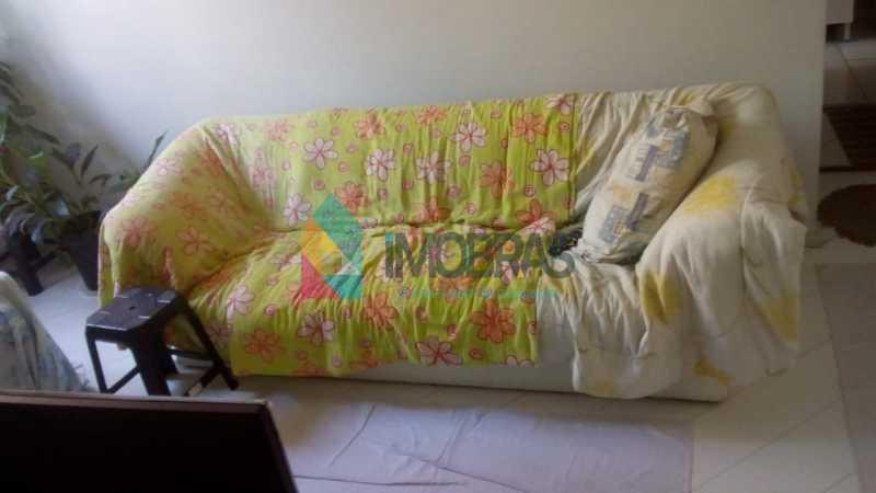 a4. - Apartamento à venda Rua Sacopa,Lagoa, IMOBRAS RJ - R$ 1.100.000 - BOAP30690 - 7