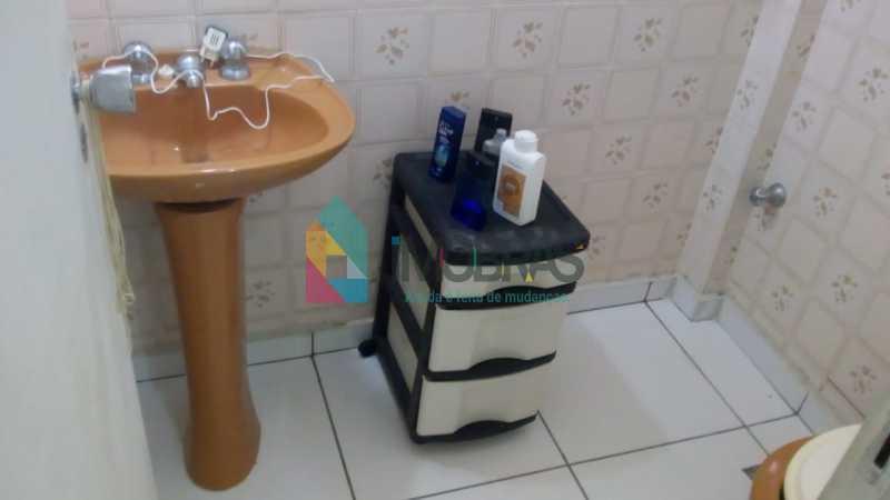 a5. - Apartamento à venda Rua Sacopa,Lagoa, IMOBRAS RJ - R$ 1.100.000 - BOAP30690 - 8