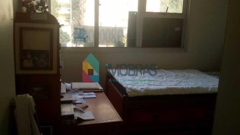 a8. - Apartamento à venda Rua Sacopa,Lagoa, IMOBRAS RJ - R$ 1.100.000 - BOAP30690 - 11