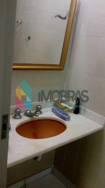 a14. - Apartamento à venda Rua Sacopa,Lagoa, IMOBRAS RJ - R$ 1.100.000 - BOAP30690 - 17