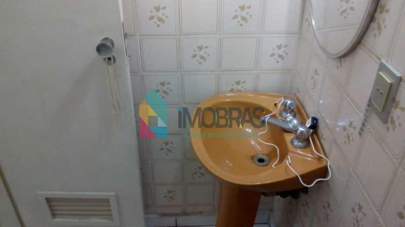 a19. - Apartamento à venda Rua Sacopa,Lagoa, IMOBRAS RJ - R$ 1.100.000 - BOAP30690 - 19