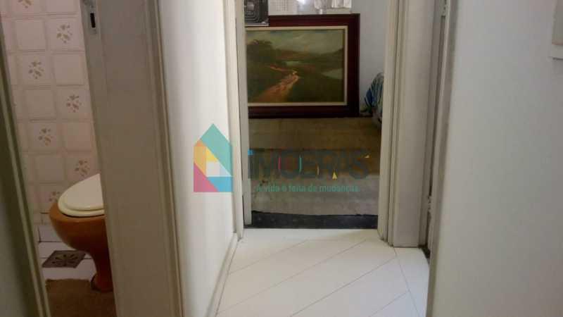 a21. - Apartamento à venda Rua Sacopa,Lagoa, IMOBRAS RJ - R$ 1.100.000 - BOAP30690 - 20