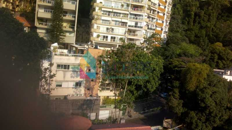 a24. - Apartamento à venda Rua Sacopa,Lagoa, IMOBRAS RJ - R$ 1.100.000 - BOAP30690 - 23