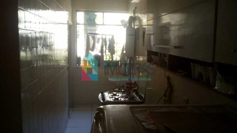a28. - Apartamento à venda Rua Sacopa,Lagoa, IMOBRAS RJ - R$ 1.100.000 - BOAP30690 - 26
