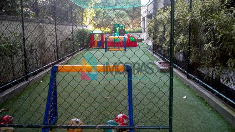 a29. - Apartamento à venda Rua Sacopa,Lagoa, IMOBRAS RJ - R$ 1.100.000 - BOAP30690 - 1