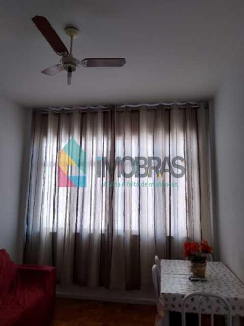 2 - Apartamento 1 quarto à venda Flamengo, IMOBRAS RJ - R$ 500.000 - BOAP10545 - 3