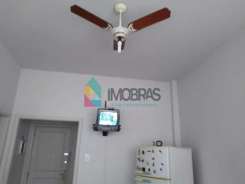 3 - Apartamento 1 quarto à venda Flamengo, IMOBRAS RJ - R$ 500.000 - BOAP10545 - 4