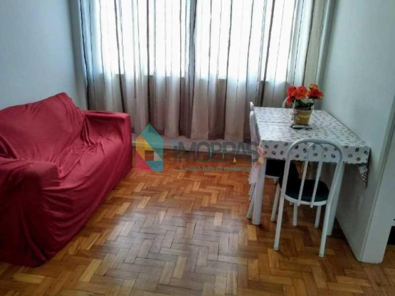 4 - Apartamento 1 quarto à venda Flamengo, IMOBRAS RJ - R$ 500.000 - BOAP10545 - 5