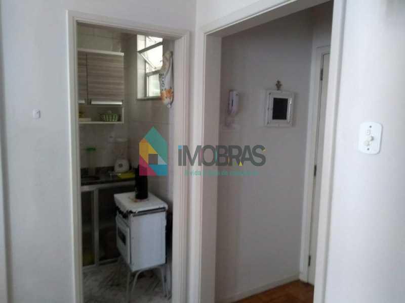 5 - Apartamento 1 quarto à venda Flamengo, IMOBRAS RJ - R$ 500.000 - BOAP10545 - 6