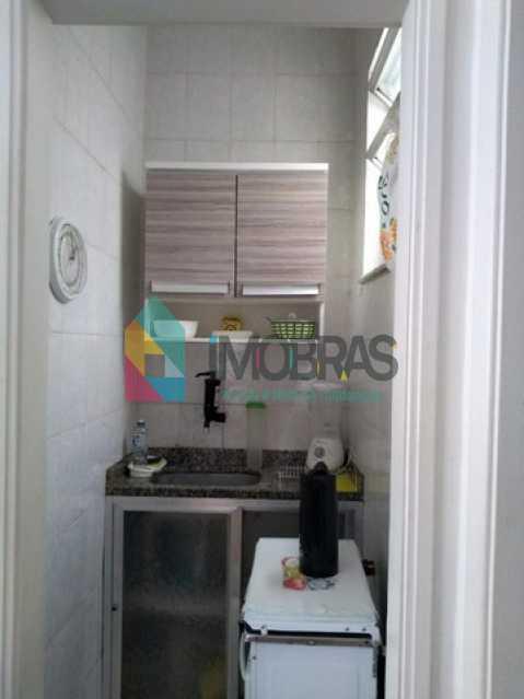 6 - Apartamento 1 quarto à venda Flamengo, IMOBRAS RJ - R$ 500.000 - BOAP10545 - 7