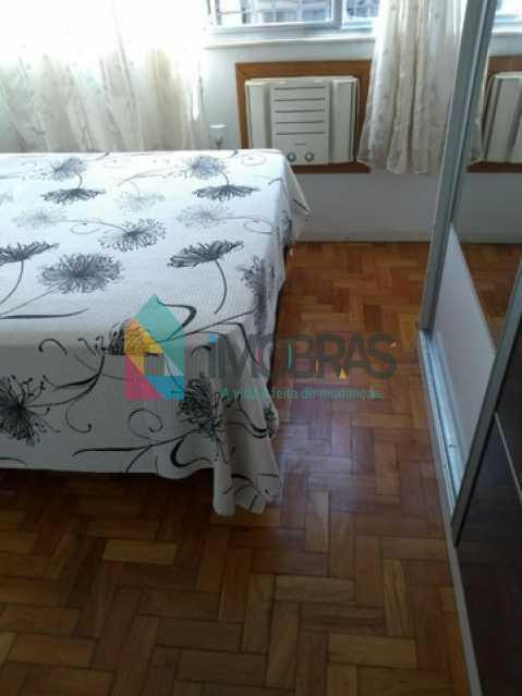 7 - Apartamento 1 quarto à venda Flamengo, IMOBRAS RJ - R$ 500.000 - BOAP10545 - 8