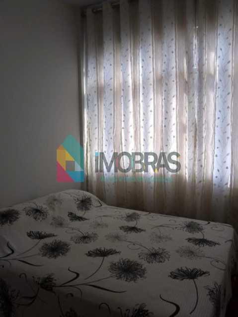 8 - Apartamento 1 quarto à venda Flamengo, IMOBRAS RJ - R$ 500.000 - BOAP10545 - 9