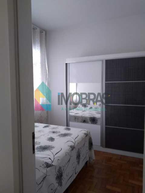 9 - Apartamento 1 quarto à venda Flamengo, IMOBRAS RJ - R$ 500.000 - BOAP10545 - 10