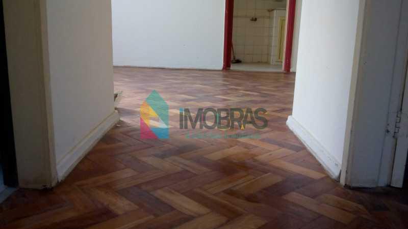 ee8. - Apartamento 2 quartos à venda Humaitá, IMOBRAS RJ - R$ 870.000 - BOAP20926 - 1