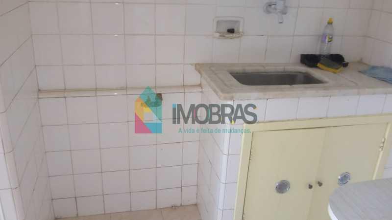 ee14. - Apartamento 2 quartos à venda Humaitá, IMOBRAS RJ - R$ 870.000 - BOAP20926 - 16