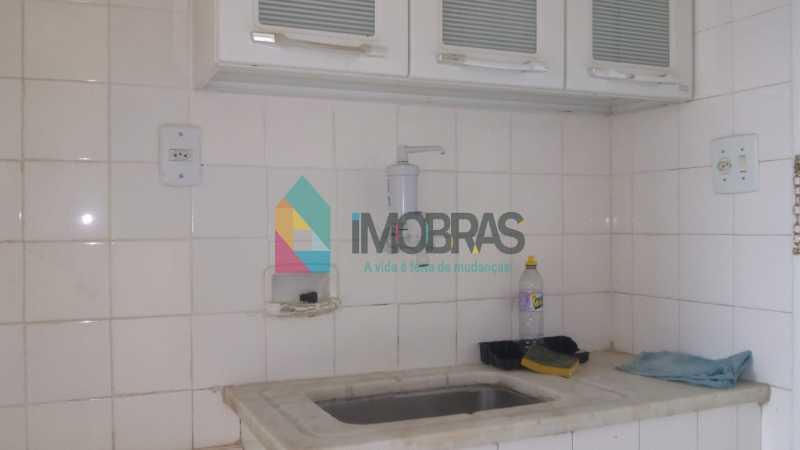 ee16. - Apartamento 2 quartos à venda Humaitá, IMOBRAS RJ - R$ 870.000 - BOAP20926 - 20