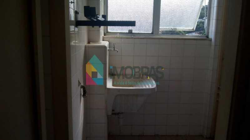ee20. - Apartamento 2 quartos à venda Humaitá, IMOBRAS RJ - R$ 870.000 - BOAP20926 - 24