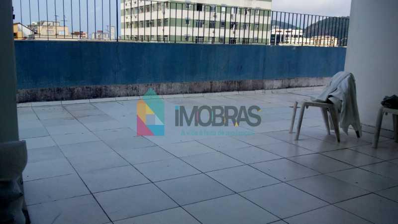 ee27. - Apartamento 2 quartos à venda Humaitá, IMOBRAS RJ - R$ 870.000 - BOAP20926 - 18