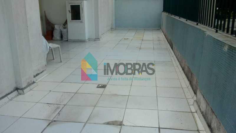 ee29. - Apartamento 2 quartos à venda Humaitá, IMOBRAS RJ - R$ 870.000 - BOAP20926 - 29