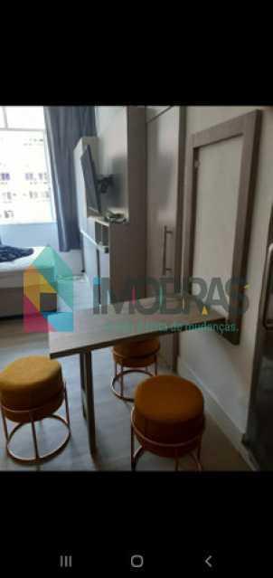 2 - Kitnet/Conjugado 26m² à venda Laranjeiras, IMOBRAS RJ - R$ 345.000 - BOKI10178 - 3