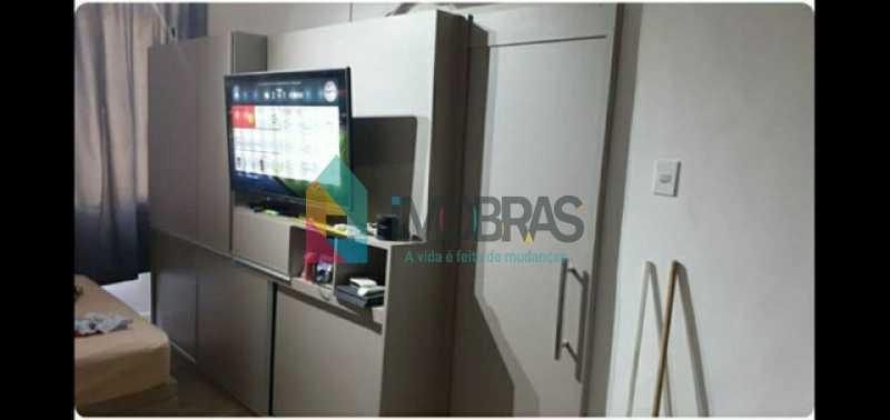 3 - Kitnet/Conjugado 26m² à venda Laranjeiras, IMOBRAS RJ - R$ 345.000 - BOKI10178 - 4