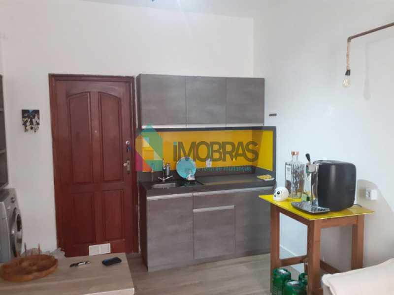 2 - Kitnet/Conjugado 26m² à venda Laranjeiras, IMOBRAS RJ - R$ 345.000 - BOKI10178 - 14