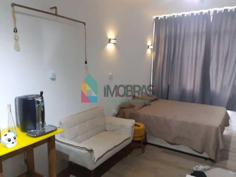 5 - Kitnet/Conjugado 26m² à venda Laranjeiras, IMOBRAS RJ - R$ 345.000 - BOKI10178 - 17