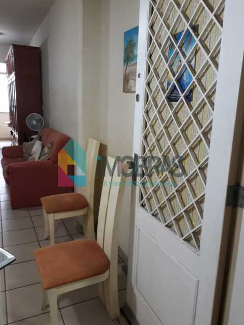 1 - Apartamento para alugar Leme, IMOBRAS RJ - R$ 2.000 - CPAP00230 - 4