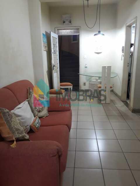 2 - Apartamento para alugar Leme, IMOBRAS RJ - R$ 2.000 - CPAP00230 - 5