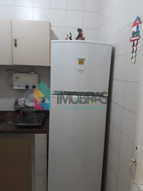 7 - Apartamento para alugar Leme, IMOBRAS RJ - R$ 2.000 - CPAP00230 - 12
