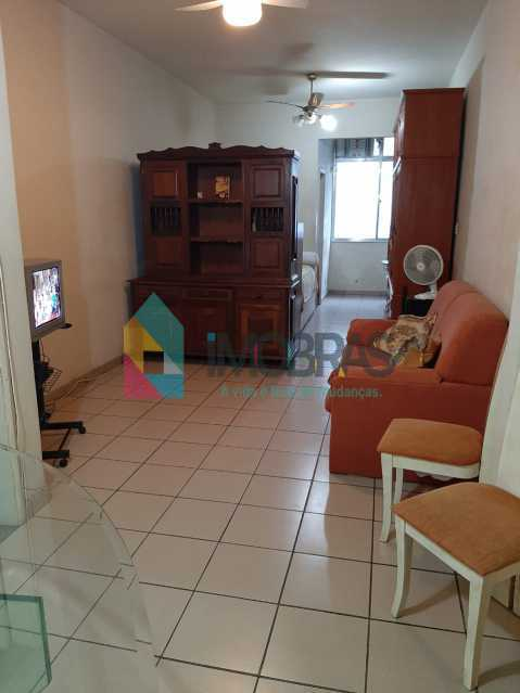 13 - Apartamento para alugar Leme, IMOBRAS RJ - R$ 2.000 - CPAP00230 - 1