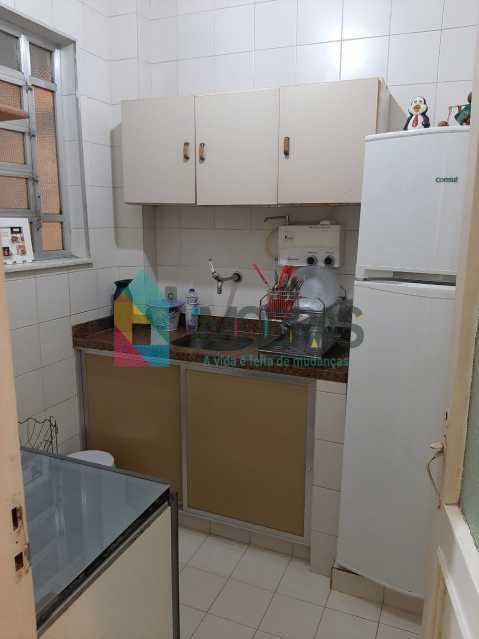 14 - Apartamento para alugar Leme, IMOBRAS RJ - R$ 2.000 - CPAP00230 - 11