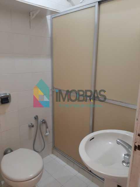15 - Apartamento para alugar Leme, IMOBRAS RJ - R$ 2.000 - CPAP00230 - 16
