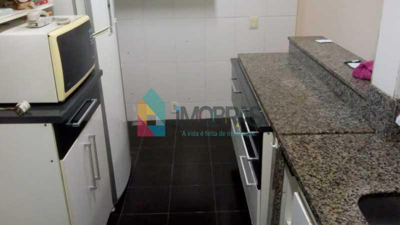 IT3. - Apartamento para venda e aluguel Rua Ministro Viveiros de Castro,Copacabana, IMOBRAS RJ - R$ 850.000 - BOAP30692 - 6