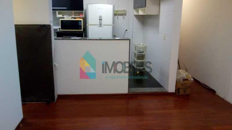 IT24. - Apartamento para venda e aluguel Rua Ministro Viveiros de Castro,Copacabana, IMOBRAS RJ - R$ 850.000 - BOAP30692 - 24