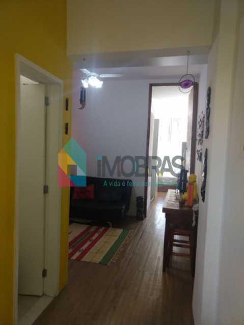 1 - Apartamento à venda Rua Pedro Américo,Catete, IMOBRAS RJ - R$ 510.000 - BOAP20928 - 1
