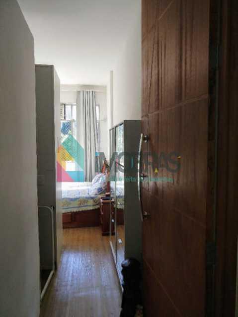 2 - Apartamento à venda Rua Pedro Américo,Catete, IMOBRAS RJ - R$ 510.000 - BOAP20928 - 3