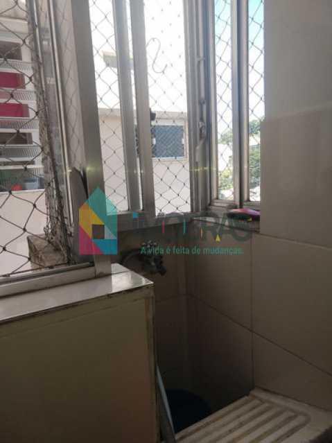 3 - Apartamento à venda Rua Pedro Américo,Catete, IMOBRAS RJ - R$ 510.000 - BOAP20928 - 4