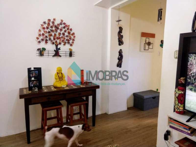 4 - Apartamento à venda Rua Pedro Américo,Catete, IMOBRAS RJ - R$ 510.000 - BOAP20928 - 5