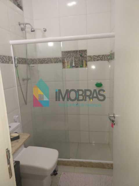 6 - Apartamento à venda Rua Pedro Américo,Catete, IMOBRAS RJ - R$ 510.000 - BOAP20928 - 7
