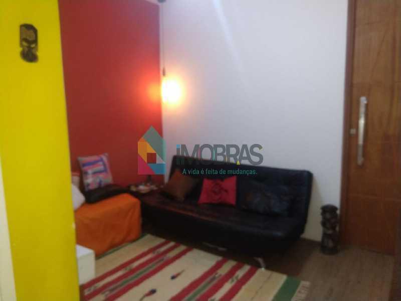 7 - Apartamento à venda Rua Pedro Américo,Catete, IMOBRAS RJ - R$ 510.000 - BOAP20928 - 8